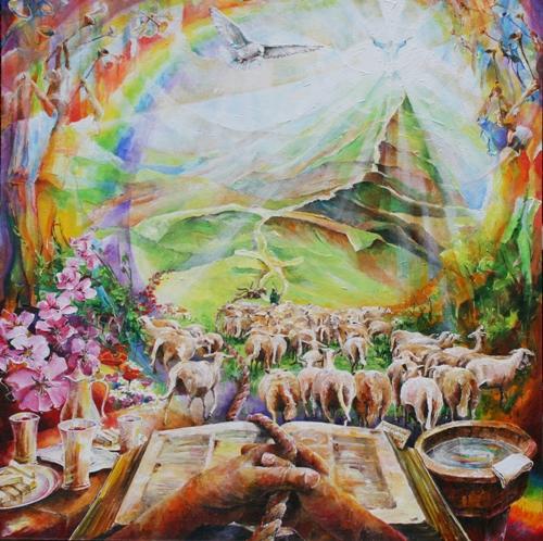 God de enige helper psalm 146 vers 5 gelukkig wie de god van jakob tot